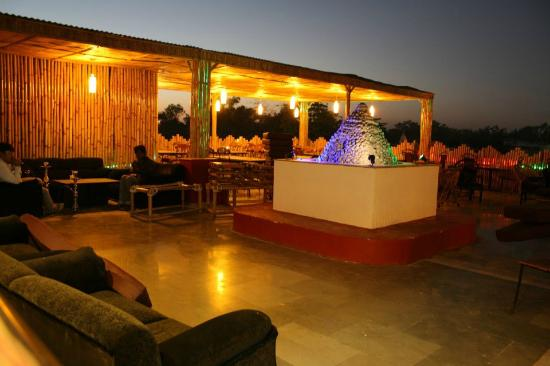 Best Cafe In Bhopal