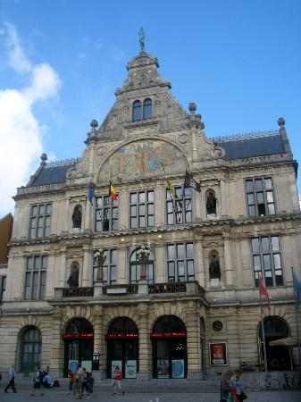 Royal Dutch Theatre