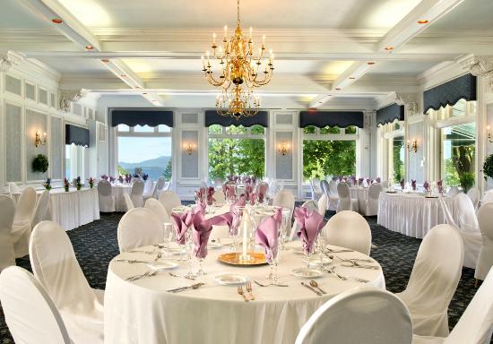 White Lion Restaurant