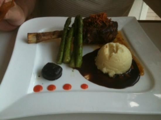 Lamb Shanks Picture Of The Table Creekside Sarasota TripAdvisor - The table sarasota