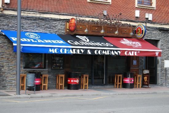Mc Charly & Company
