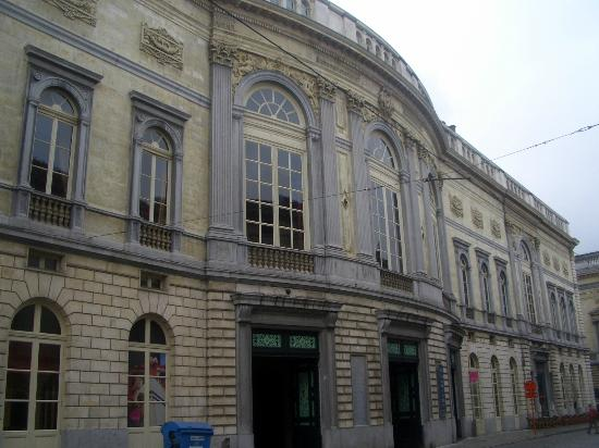 Flemish Opera