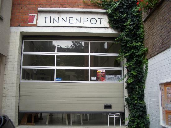 Tinnenpot Theatre