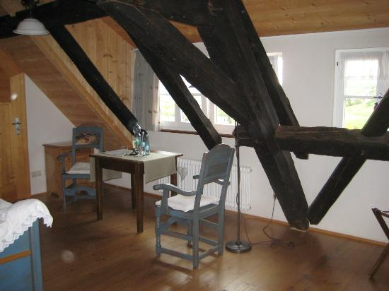 Zum Waldhueter: Zimmer