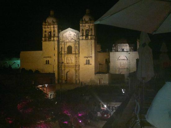 Templo De Santo Domingo De Guzmán Picture Of Casa Crespo