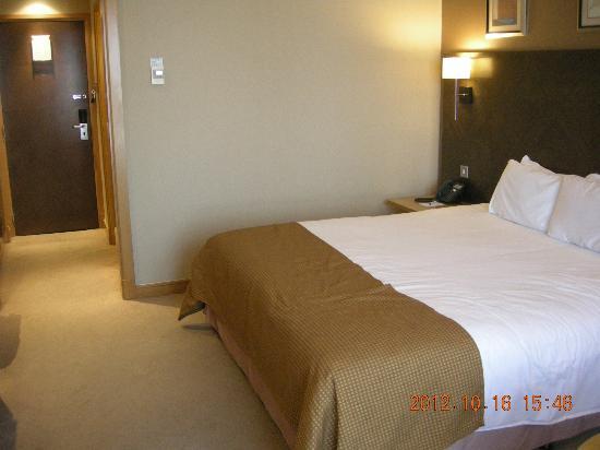 Copthorne Kuwait City: Room (4)