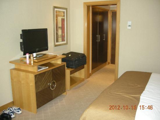 Copthorne Kuwait City: Room (1)
