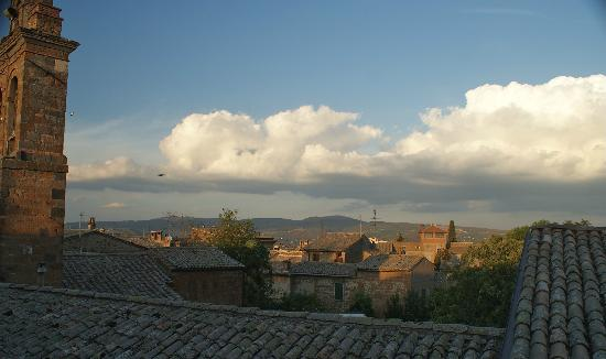 B&B Sant'Angelo 42: view