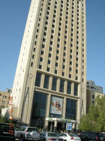 Copthorne Kuwait City: Exterior View