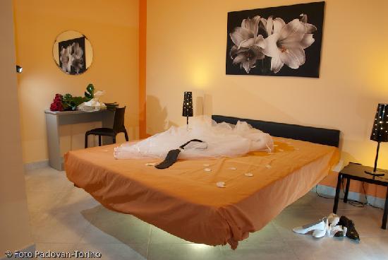 Green Della Reggia: suite