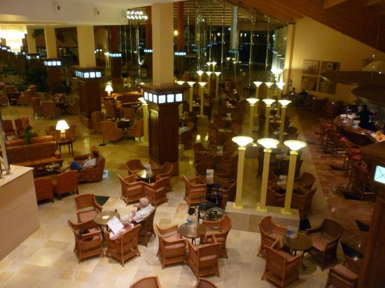 TUI SENSIMAR Natura Palace & SPA: Lobby Bar