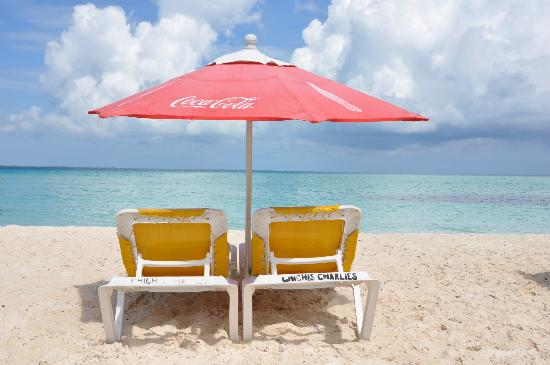 Playa Norte: Tropical GetAway 2