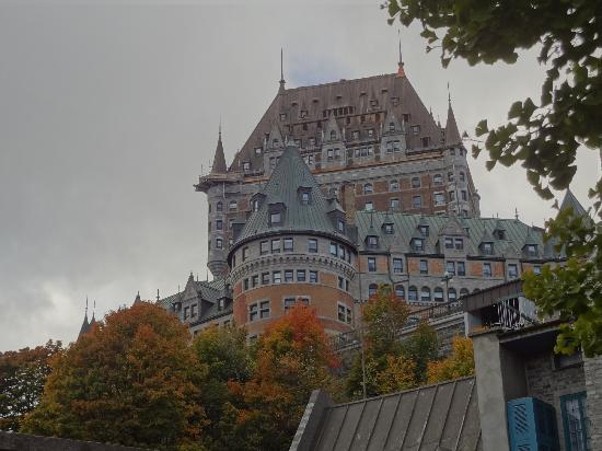Japanese Guided Quebec City Sightseeing Tours on Foot - Quebec Guide Service : 2