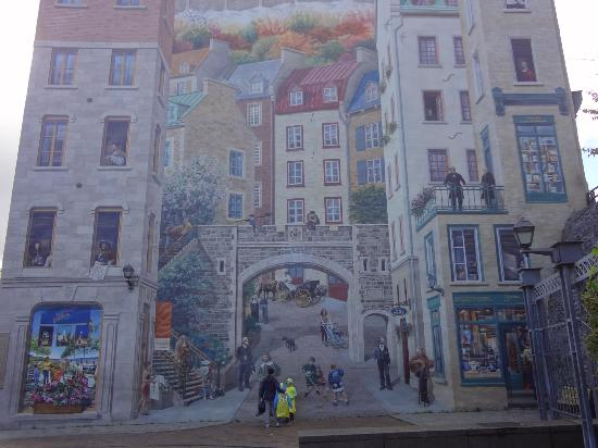 Japanese Guided Quebec City Sightseeing Tours on Foot - Quebec Guide Service : 3