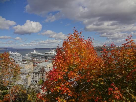 Japanese Guided Quebec City Sightseeing Tours on Foot - Quebec Guide Service : 4