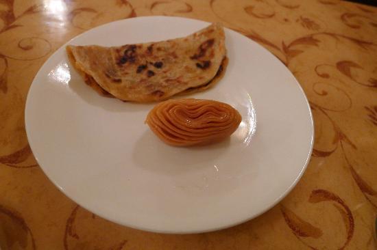 Harini Indian Cuisine: South Indian Desserts