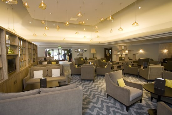 Hilton Bristol Hotel