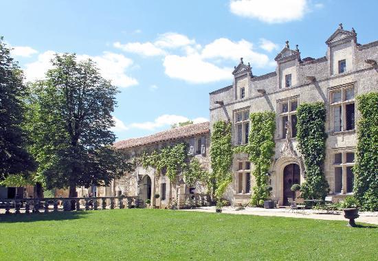 Chateau de Maumont