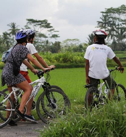 ‪‪Arekarek Bali Cycling‬: getlstd_property_photo‬
