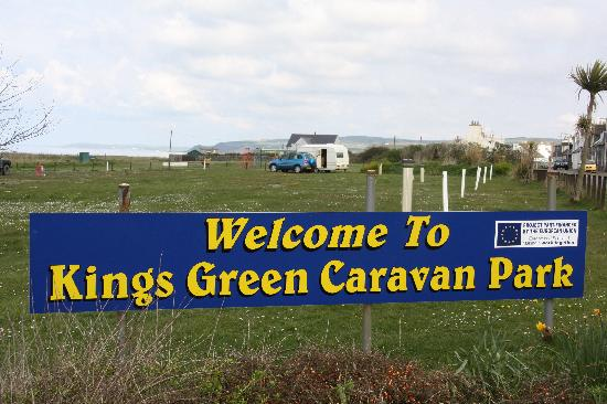 Kings Green Caravan Park 사진