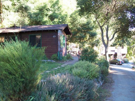 Ripplewood Resort: Cabin 15 at Ripplewood