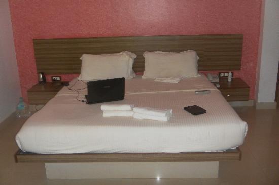 SinQ Beach Resort : номер