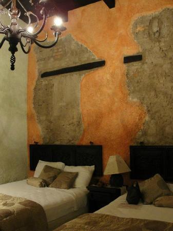 D'Leyenda Hotel: La Siguanaba