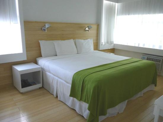Greenview Hotel: Habitacion 314