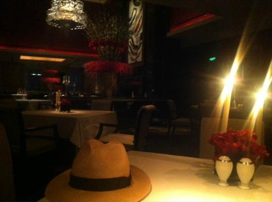 AiLi JueShi Restaurant : Sir Elly`s Shanghai