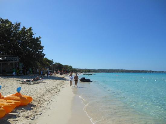 梅瑞爾斯海灘渡假村 II- 全包式照片