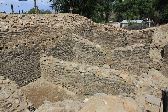 New Pioneer Travel >> Salmon Ruins (Farmington, NM): Hours, Address, Attraction Reviews - TripAdvisor