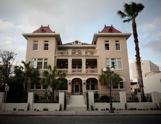 Hotel Havana: Welcome