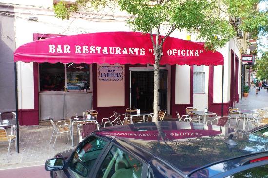bar restaurante la oficina valencia fotos n mero de