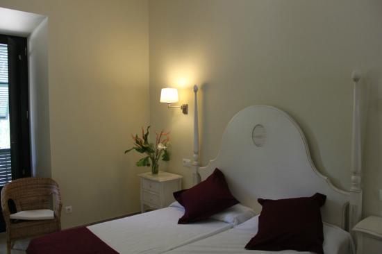 Hotel del Balneario : Habitación 3