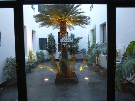 Hotel del Balneario Picture