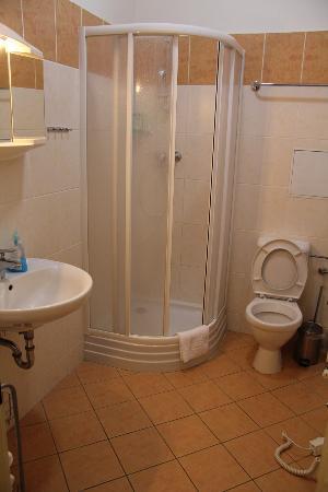 Anyday Apartments : Ванная