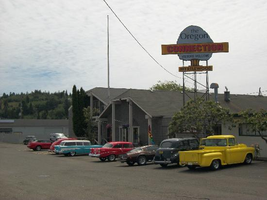 The Oregon Connection/ House of Myrtlewood