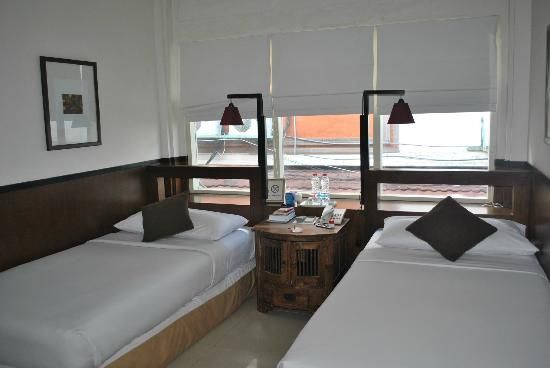 Tanaya Bed & Breakfast: Superior room en-suite