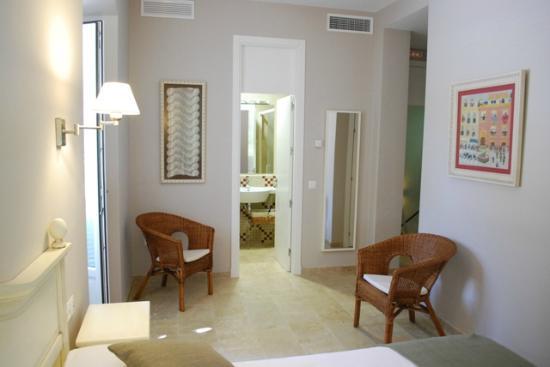 Hotel del Balneario 사진