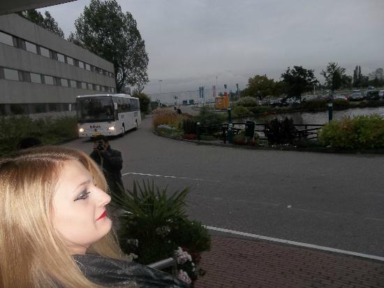 Hotel ibis Amsterdam Airport: hotel 