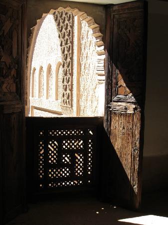 Riad Assakina: Medersa Ben Youssef