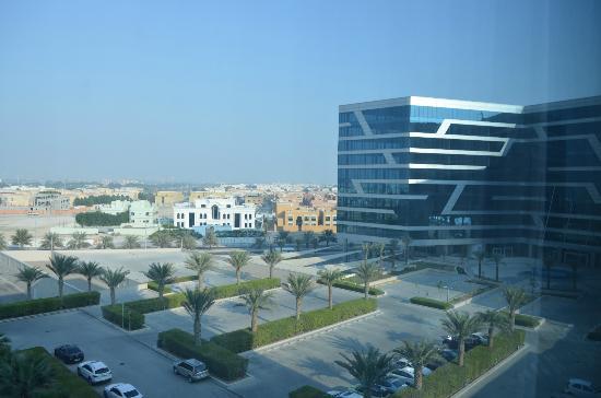 Fairmont Bab Al Bahr Best At Travel