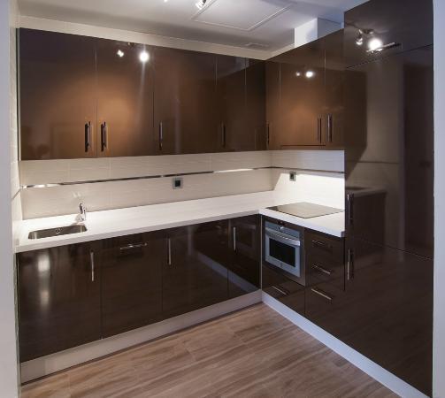 Appartment Reviews: Apartamentos Tempa Museo (Seville, Spain)
