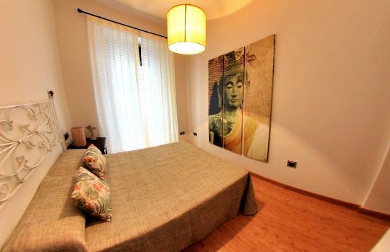 Apartamentos tempa museo seville spain apartment for Appart hotel seville