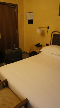River Hotel Firenze: room
