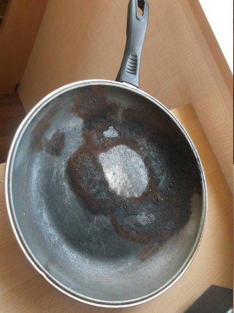 "Carmarthen Bay Holiday Park - Park Resorts: The ""Frying Pan"""