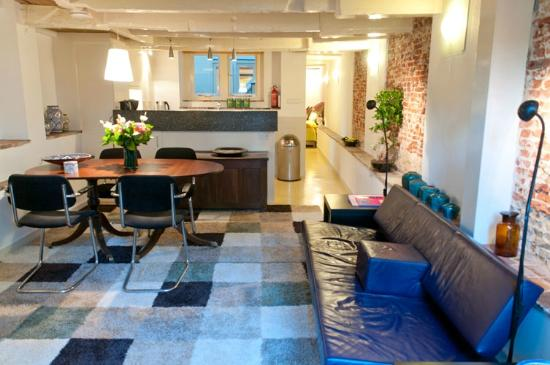 Amsterdam Canal Apartments - UPDATED 2017 Condominium ...