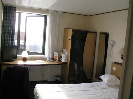 Campanile Liverpool: Room