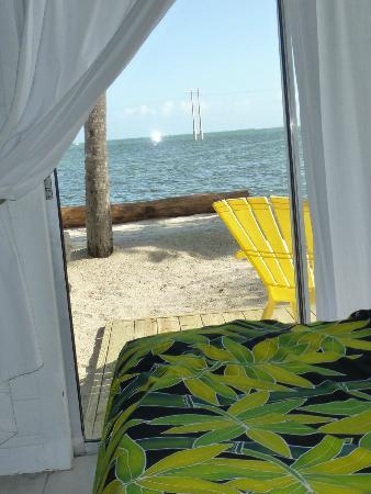 Ibis Bay Beach Resort: View from room