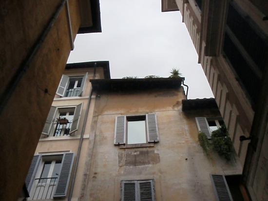 Residenza Canali ai Coronari: Exterior